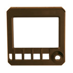 Machined Part Face Plate